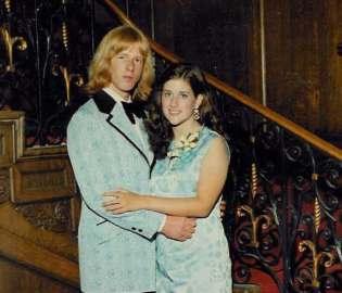 prom night support