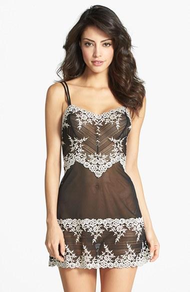 honeymoon lingerie