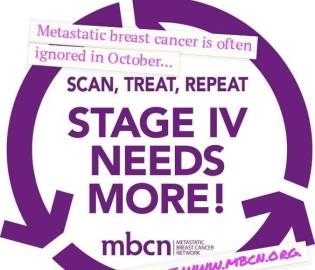 national metastatic breast cancer awareness day