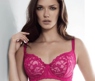 bras for heavy breasts