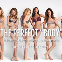 Victoria's Secret Perfect Body