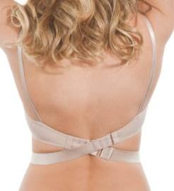 low back bra strap