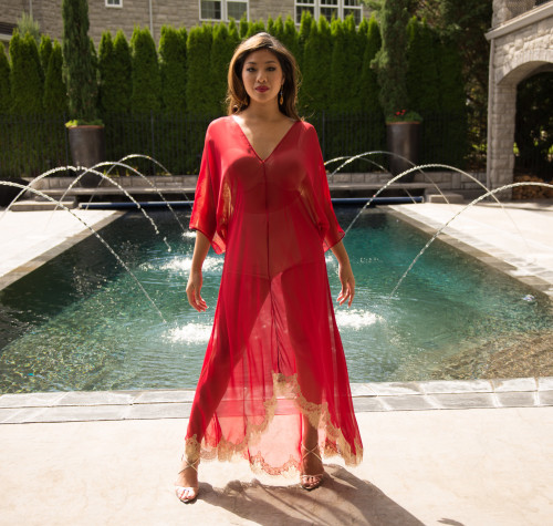 Layneau luxury lingerie