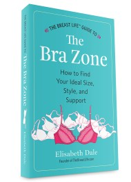 The Bra Zone book