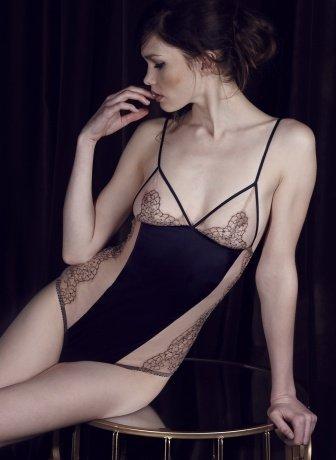 Fleur of England Desire Bodysuit