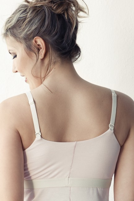 MAKEMERRY Patented Radiation Recovery Camisole_Back_Straps Regular_MAKEMERRY by AnaOno Intimates