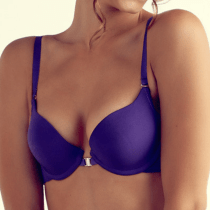 The Little Bra Company Caressa Front Closure Bra