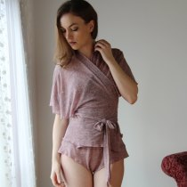 sleepwear for fuller busts