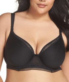 Felina Underwire Spacer Nursing Bra
