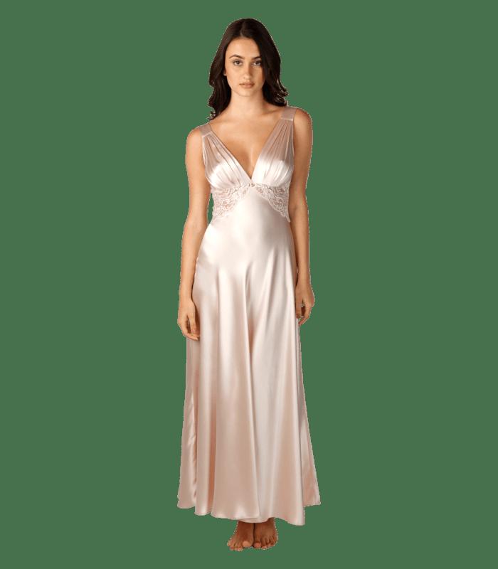 luxury honeymoon lingerie