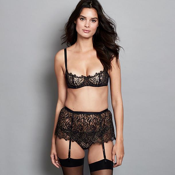 lingerie ranges
