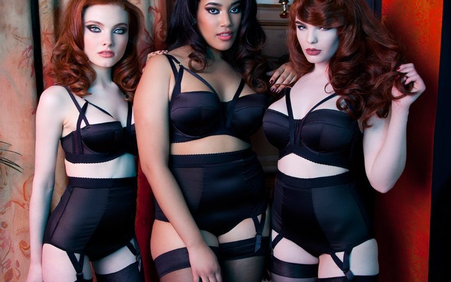 lingerie trends