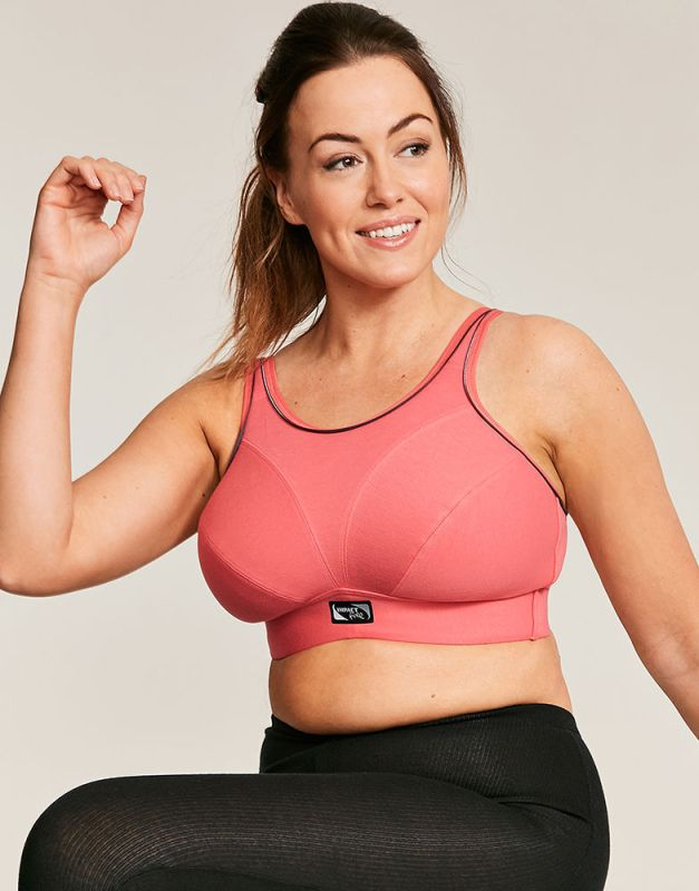 sports bras for bigger boobs