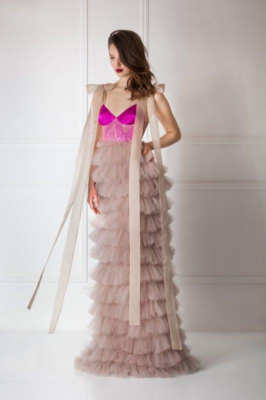 lingerie-inspired