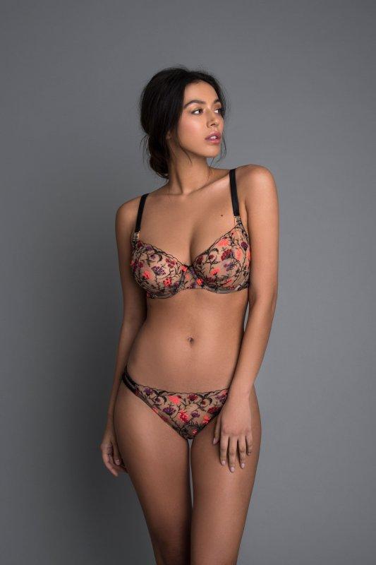 full bust bras