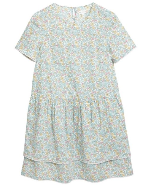 Chinti and Parker Liberty Dress, £175