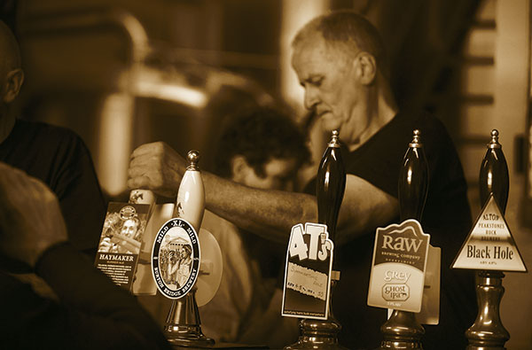 wincle beer festival 2017