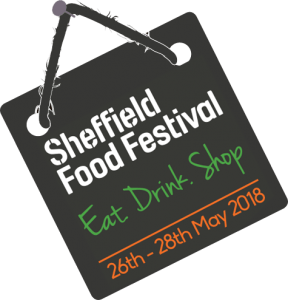 Sheffield Food Festival logo