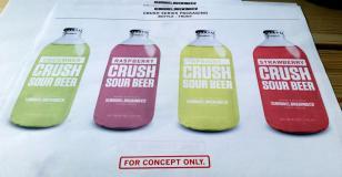 10 Barrel Crush series concept art