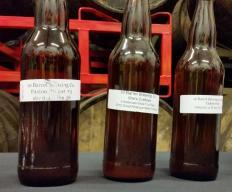 10-barrel-junket-test-bottles