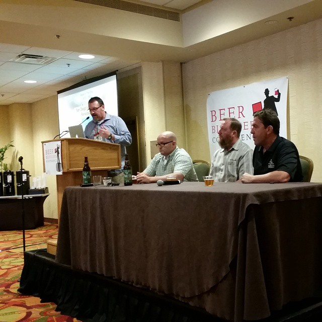 San Diego Brewers Panel at BBC14