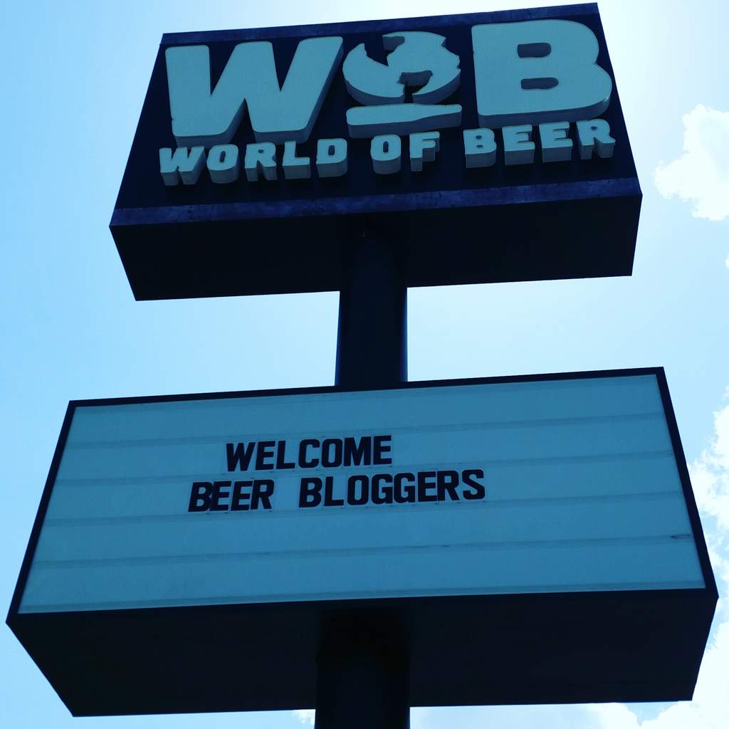 BBC 16: Welcome Beer Bloggers