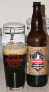 Full Sail Nut Brown Ale