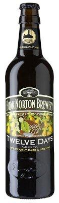 Hook Norton Twelve Days