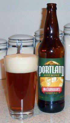 Mactarnahan's Amber Ale