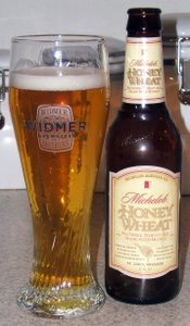 Michelob Honey Wheat The Brew Site