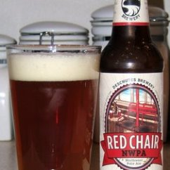 Red Chair Nwpa Abv High Top Table Height The Brew Site
