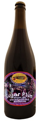 Cigar City Sugar Plum Brown Ale