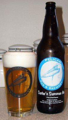 Surfer's Summer Ale