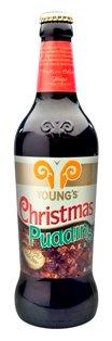 Young's Christmas Pudding Ale