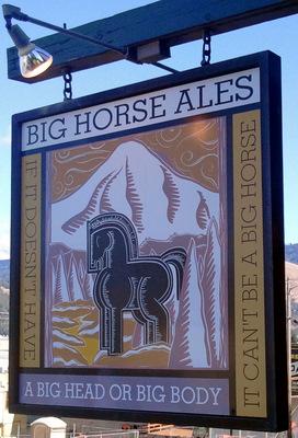 Big Horse Brew Pub