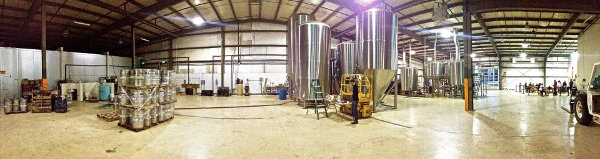 GoodLife expansion, panoramic