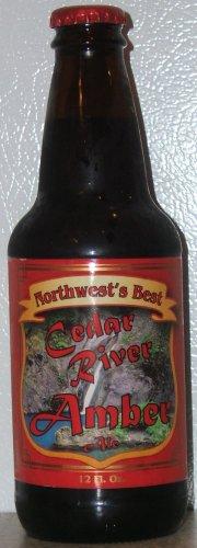 Cedar River Amber