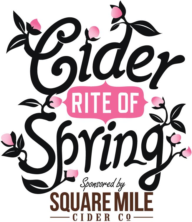 Cider Rite of Spring 2017