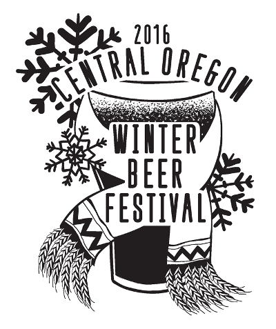 Central Oregon Winter Beer Festival 2016