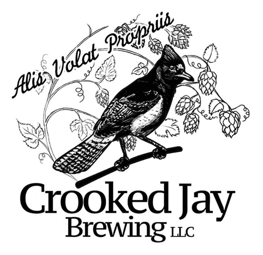 Crooked Jay Brewing