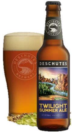 Deschutes Brewery: Twilight Ale returns