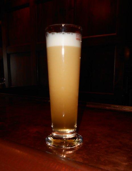 Firkin-A: Beautiful beer