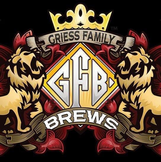Griess Family Brewers logo