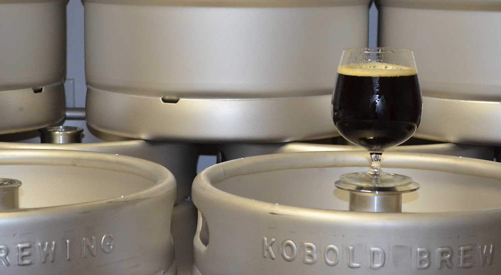 Kobold Brewing