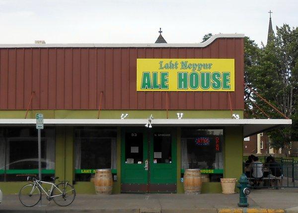 Craft Ale House Menu Limerick Pa