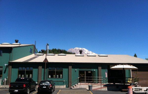 Mt. Shasta Brewing