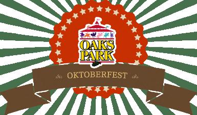 Oaks Park Oktoberfest