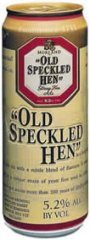 Old Speckled Hen (can)