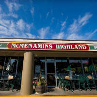Oregon Beer, McMenamins Highland Pub
