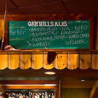 Oregon Beer, McMenamins Oak Hills